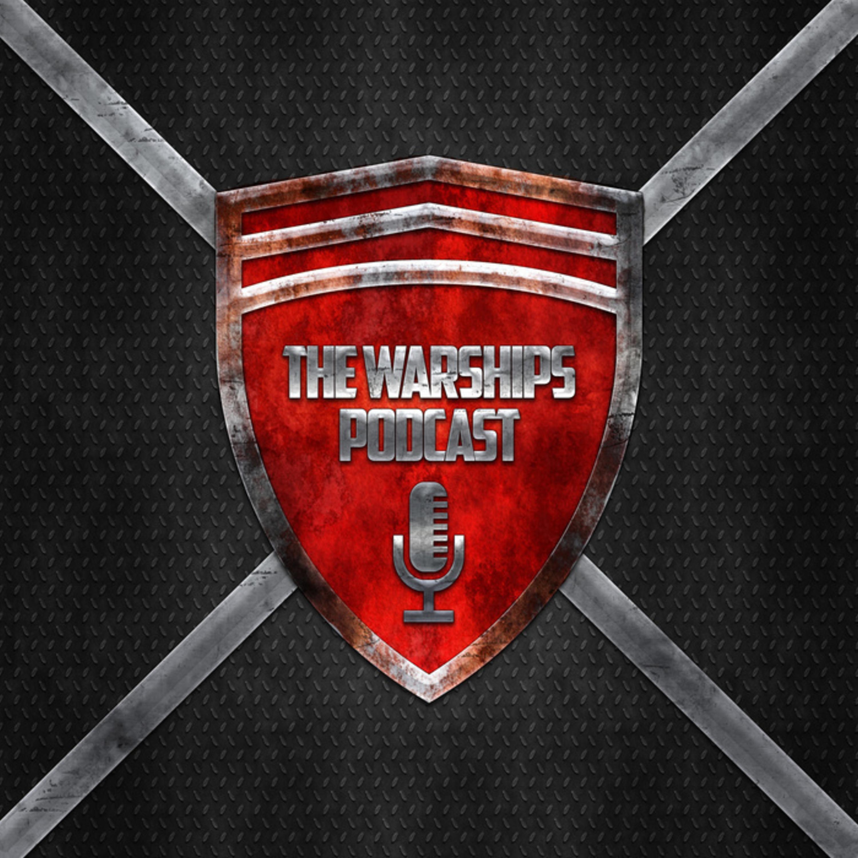 The Warships Podcast | Podbay