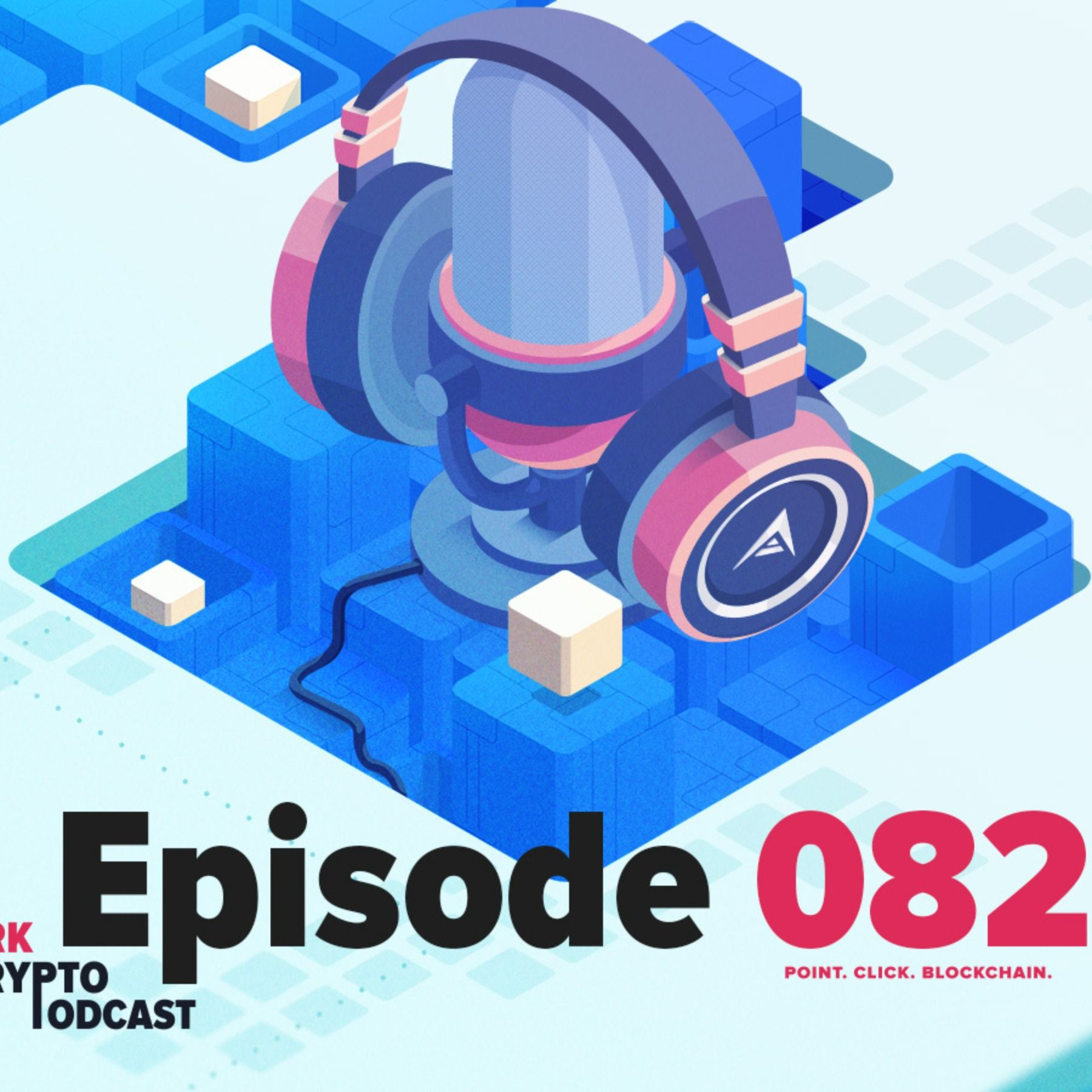 ARK Crypto Podcast #082 - ARK.io Monthly Update June 2020