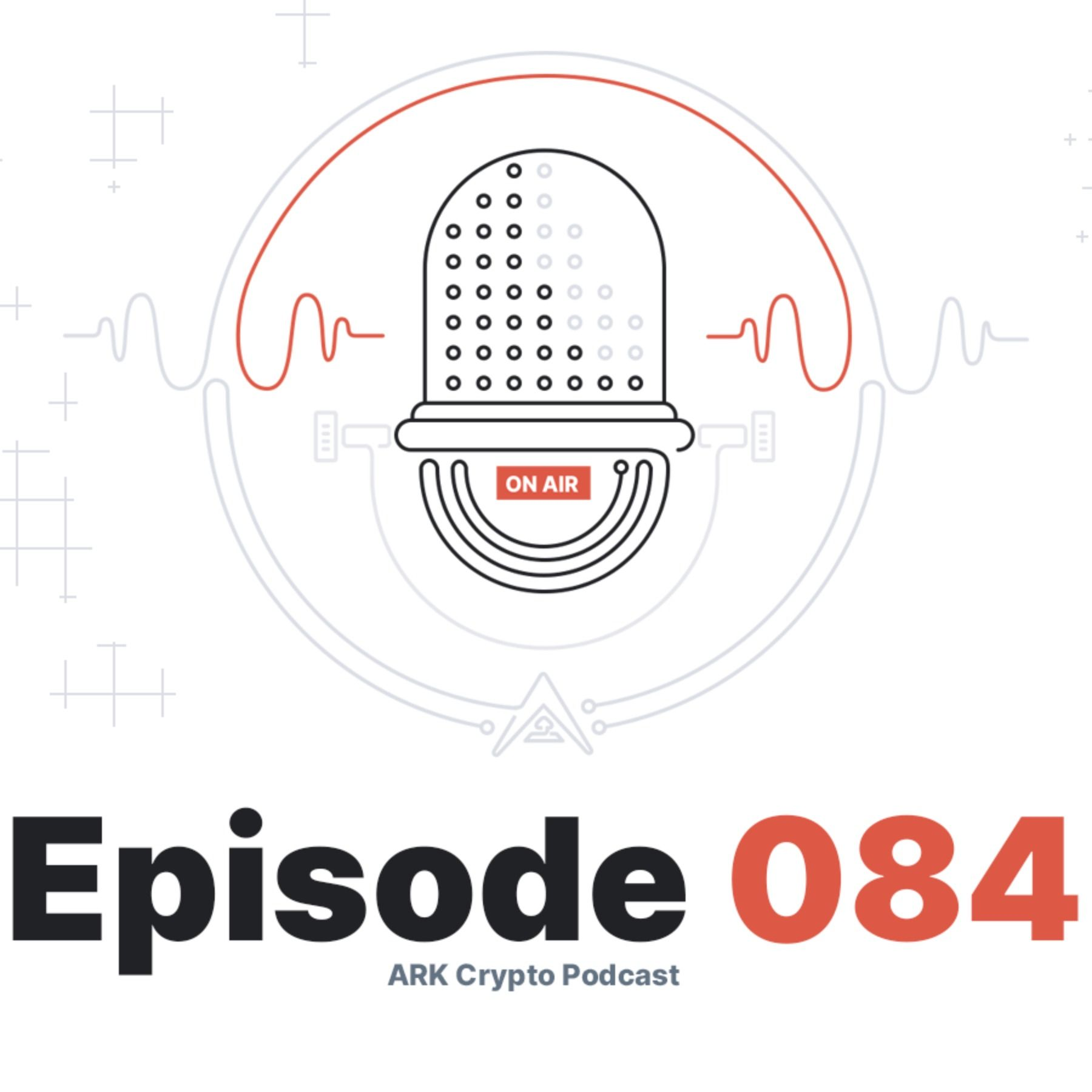 ARK Crypto Podcast #084 - Reacting to ARK Descriptions on Crypto Directory Websites (Part 2)