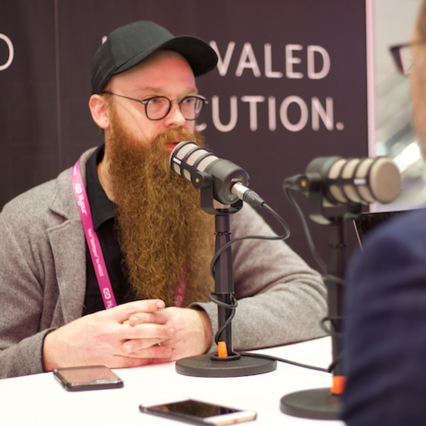 MN Cannabis Conversations with Ben Levitz, Director + Partner, Studio On Fire