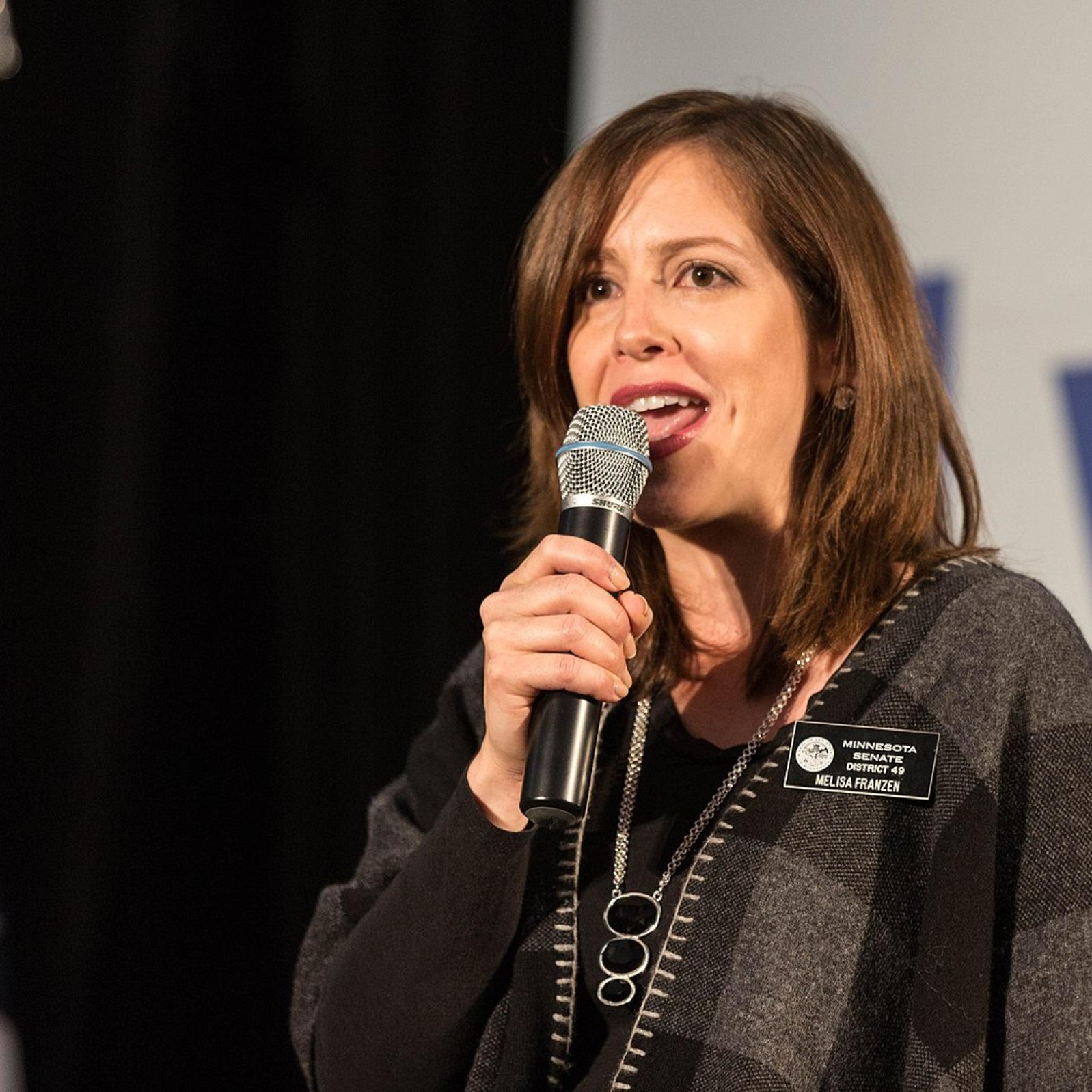 MN Cannabis Conversations with Senator Melisa Franzen (DFL)