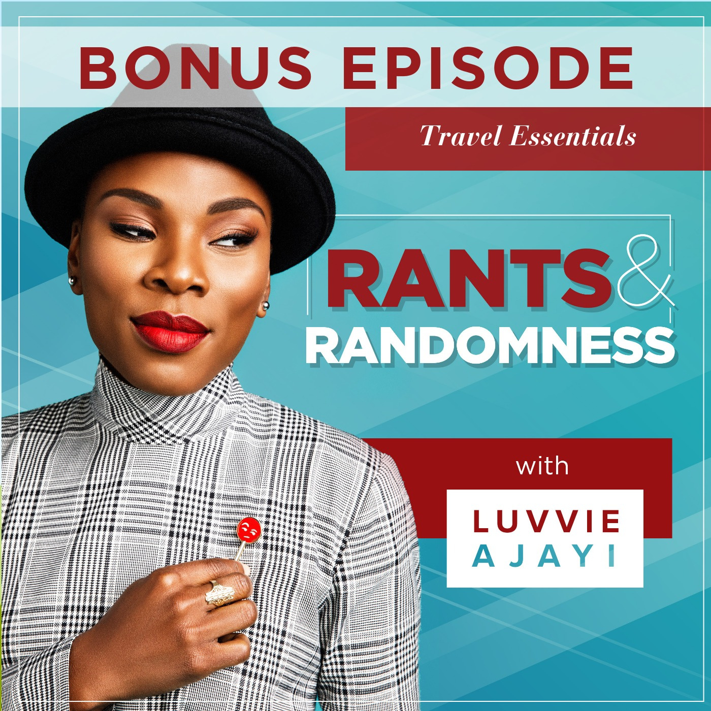 Travel Essentials - BONUS Episode 7