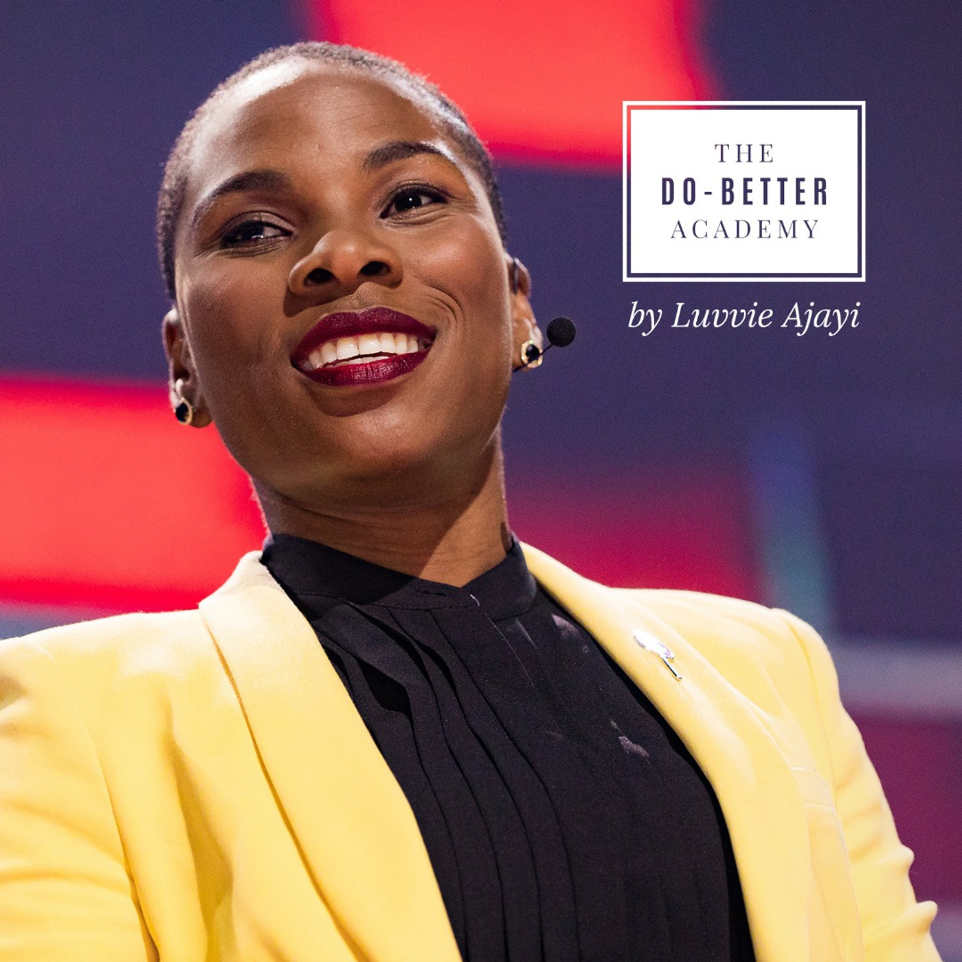 The Do-Better Academy by Luvvie Ajayi Launches