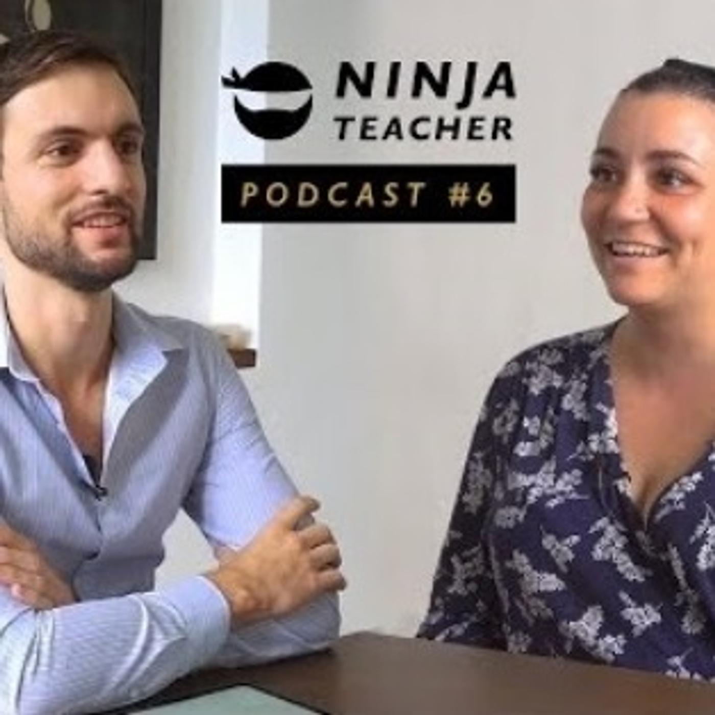 Steph's Teaching English in Vietnam Experience