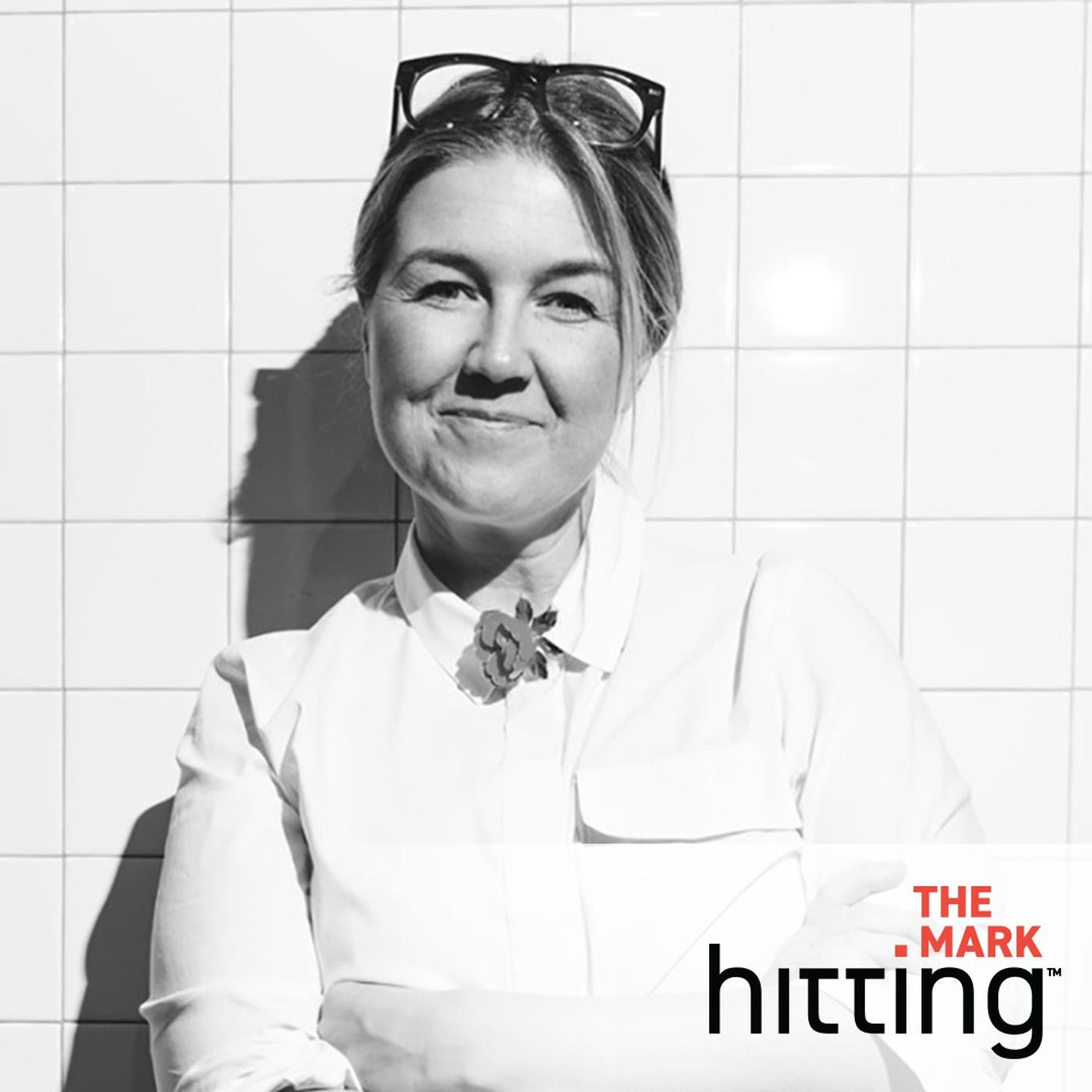 Jeni Britton Bauer, Founder & Chief Creative Officer, Jeni's Splendid Ice Creams