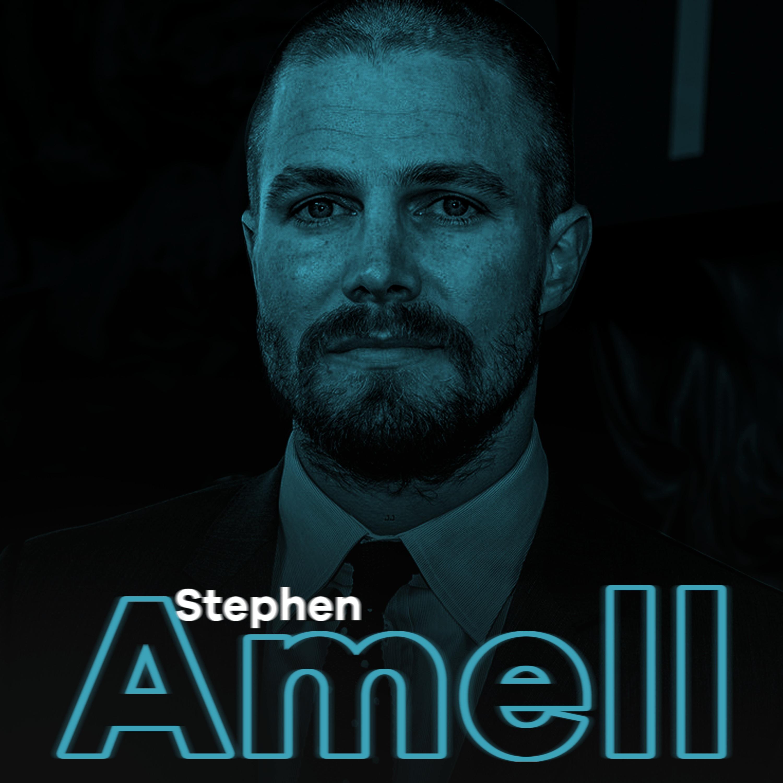 Stephen Amell Returns