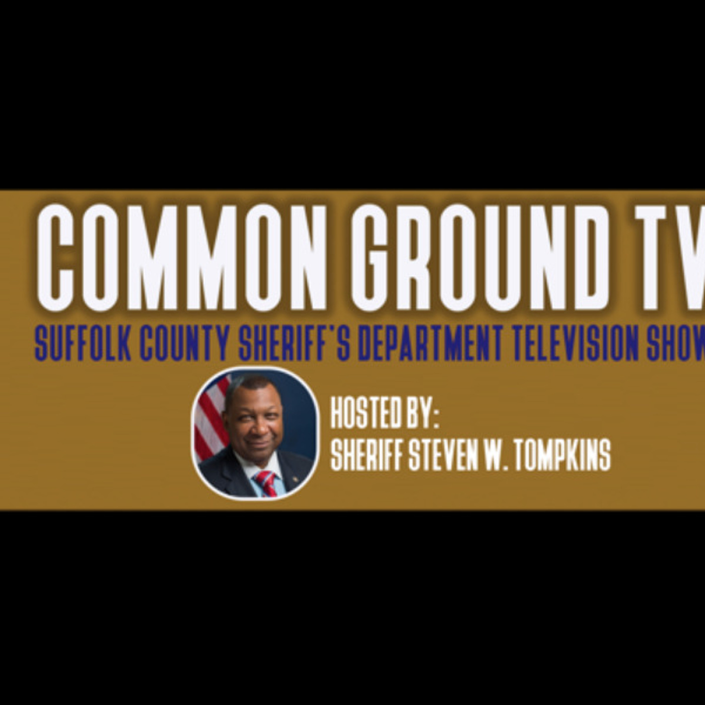 Common Ground Featuring Robert Rivers Chairman and CEO of Eastern Bank