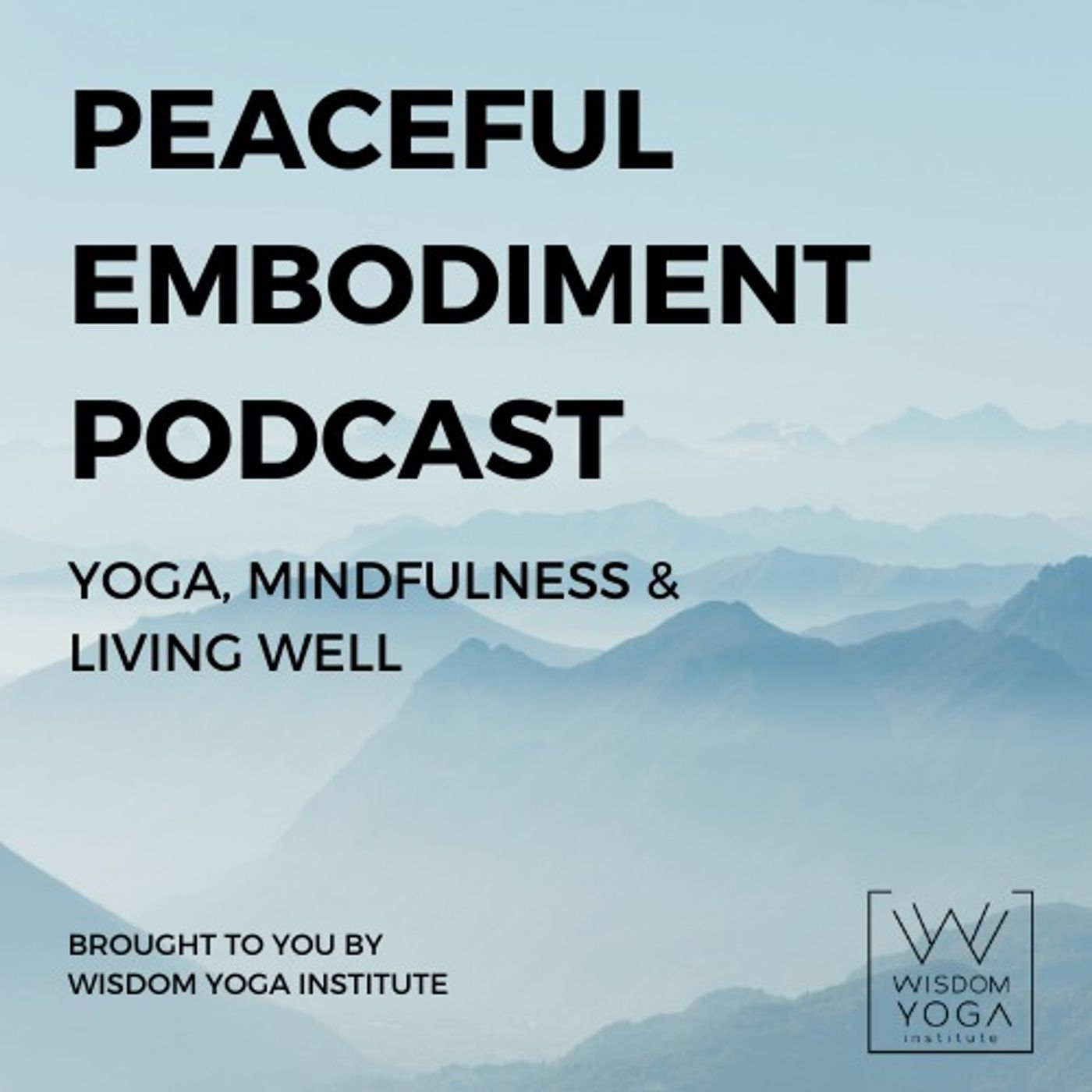 Peaceful Embodiment Welcome