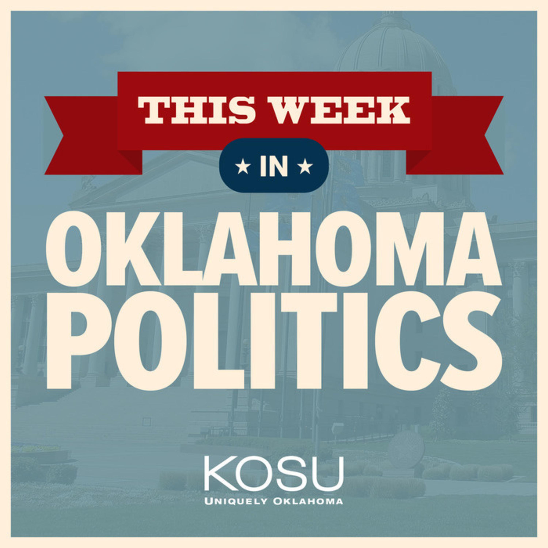 This Week in Oklahoma Politics | Podbay