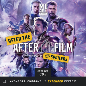 ATATF: Avengers: Endgame