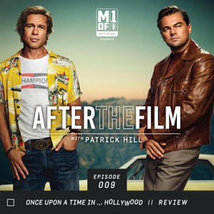 ATF: Once Upon a Time in Hollywood