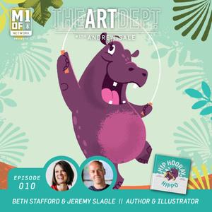 TAD: Beth Stafford & Jeremy Slagle