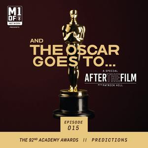ATF: 2020 Oscars Special