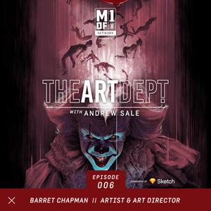 TAD: Barret Chapman