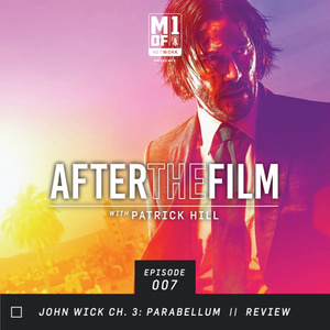 ATF: John Wick: Chapter 3 – Parabellum