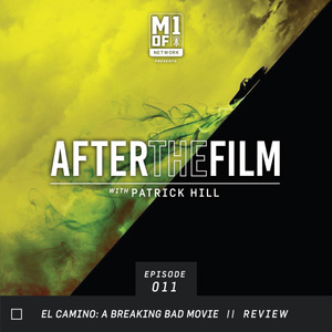 ATF: El Camino: A Breaking Bad Movie