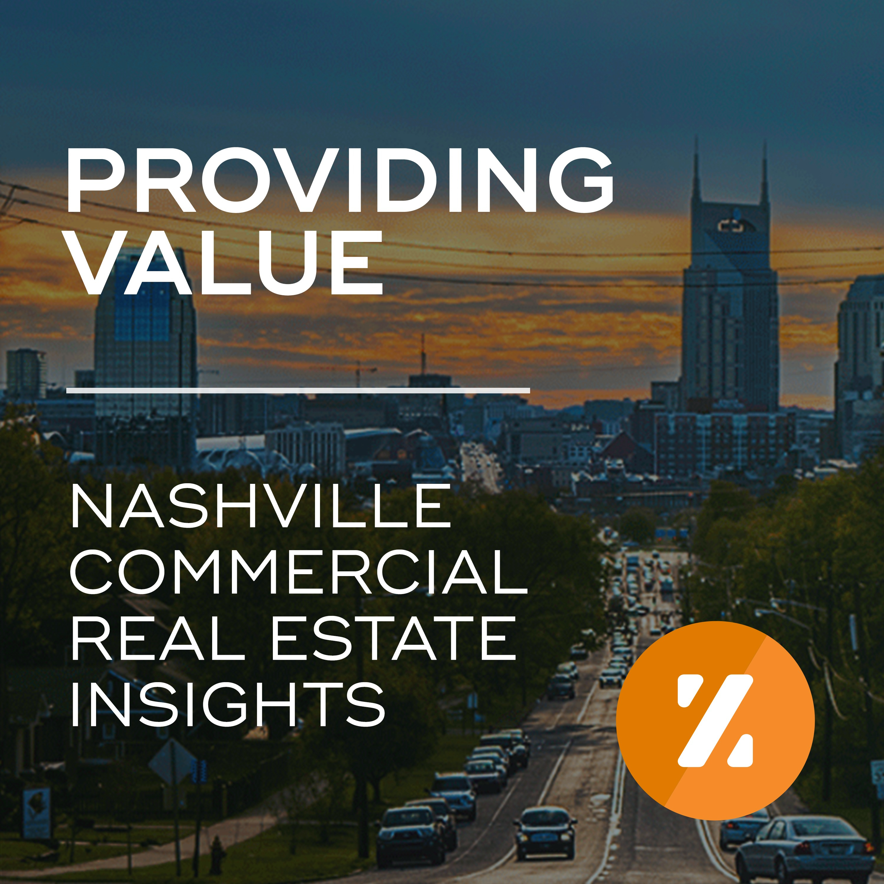 The Nashville Office Market with Rob Lowe of Cushman Wakefield (4Q, 2019)