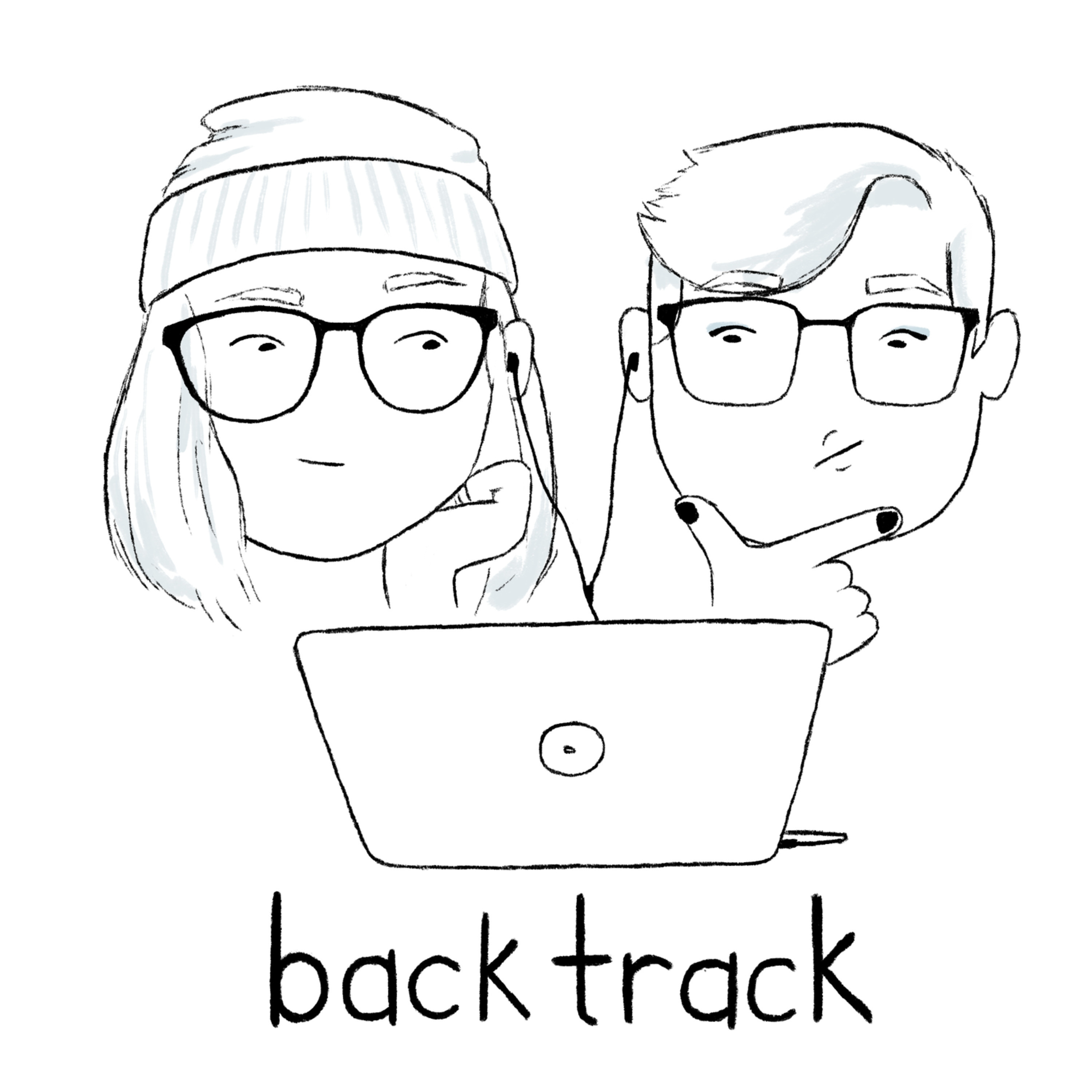 Backtrack: A Music Podcast on Apple Podcasts
