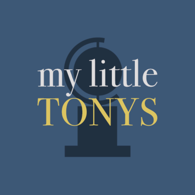 The 1998 Tony Awards, Part 1 | My Little Tonys