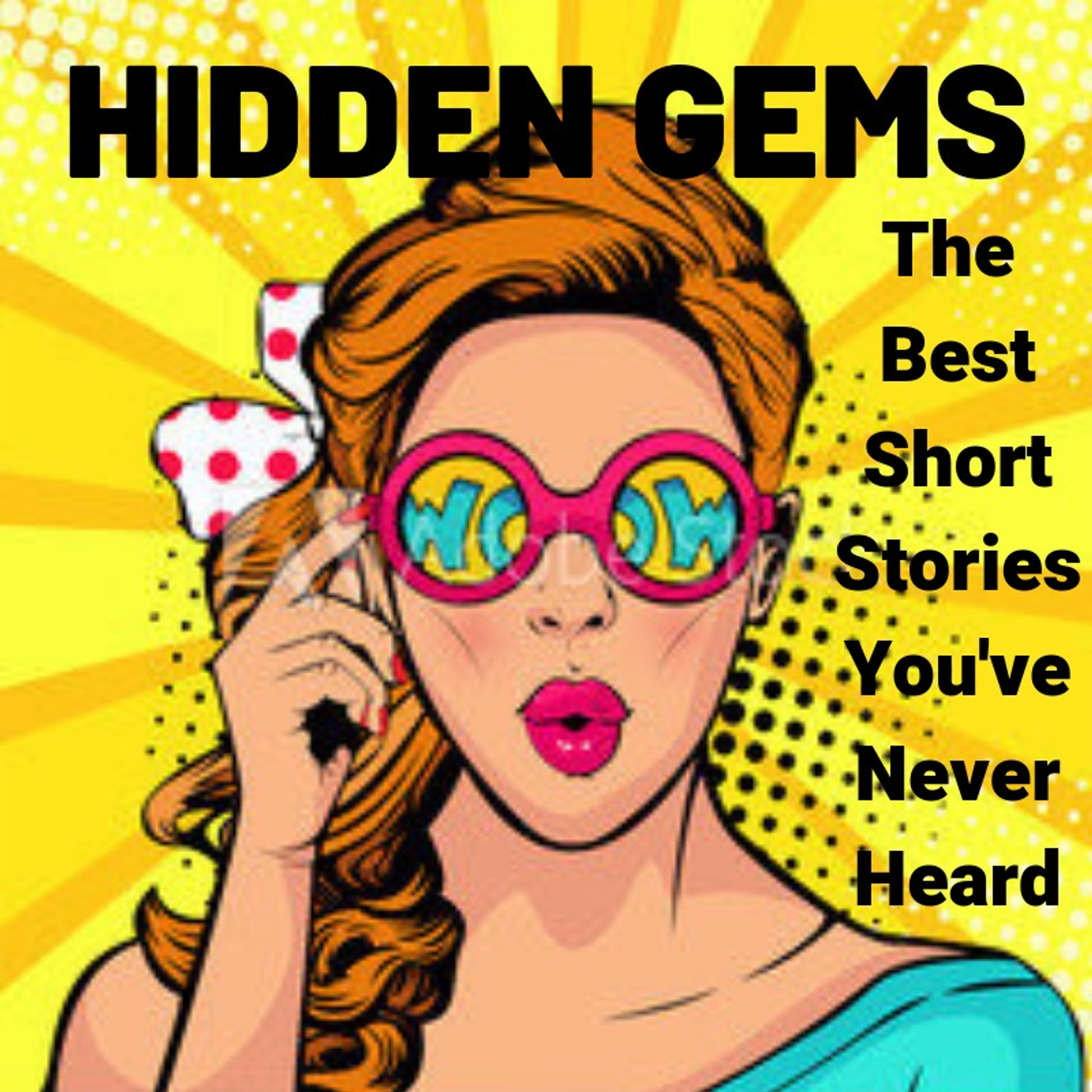 The Hidden Gems Podcast Podcast