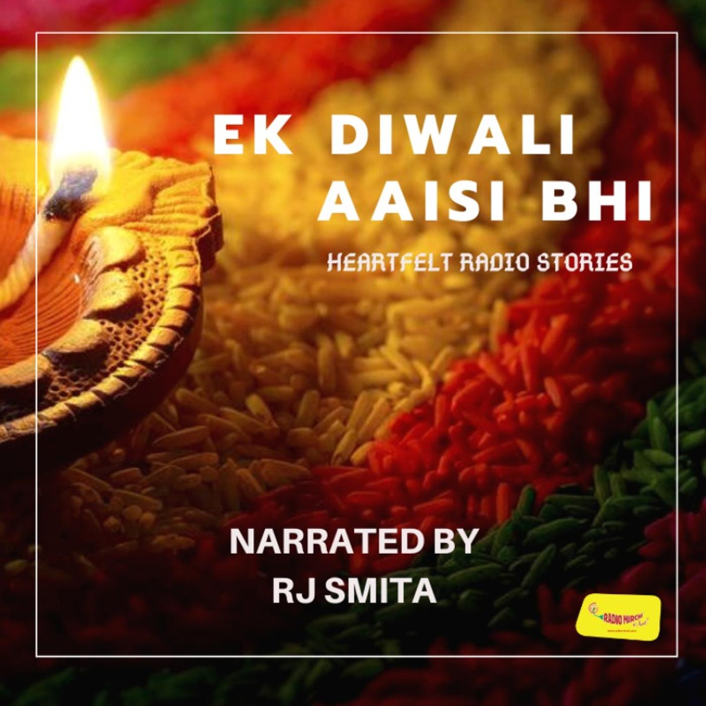 Ek Diwali Aaisi Bhi I Radio Mirchi