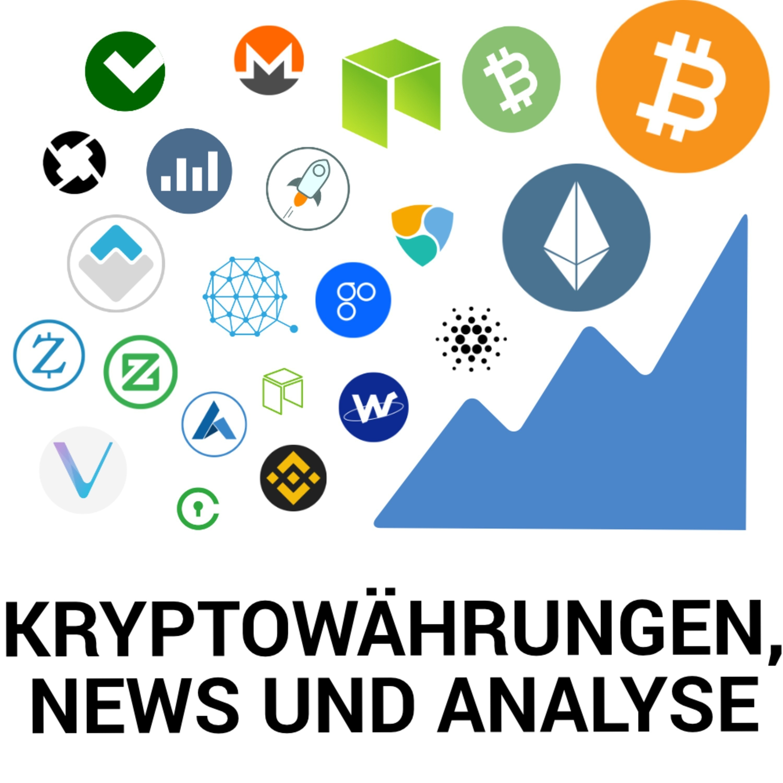 Blue Alpine Krypto Analysen - Kryptowährung, News und Analysen (Bitcoin, Ethereum und co)