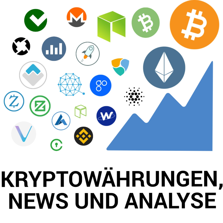 Blue Alpine Cast - Kryptowährung, News und Analysen (Bitcoin, Ethereum und co)