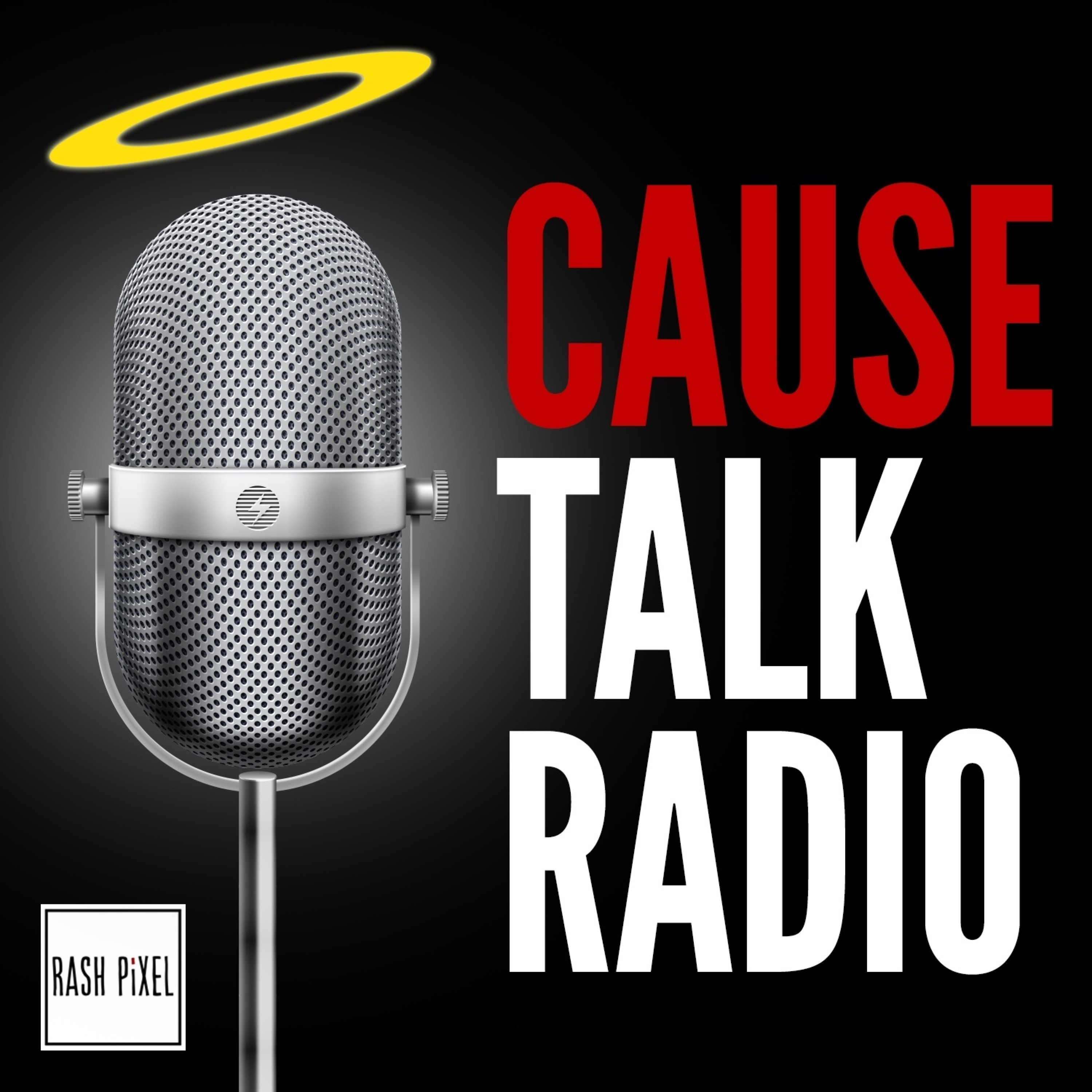 cd819f49b6d Cause Talk Radio: The Cause Marketing Podcast → Podbay
