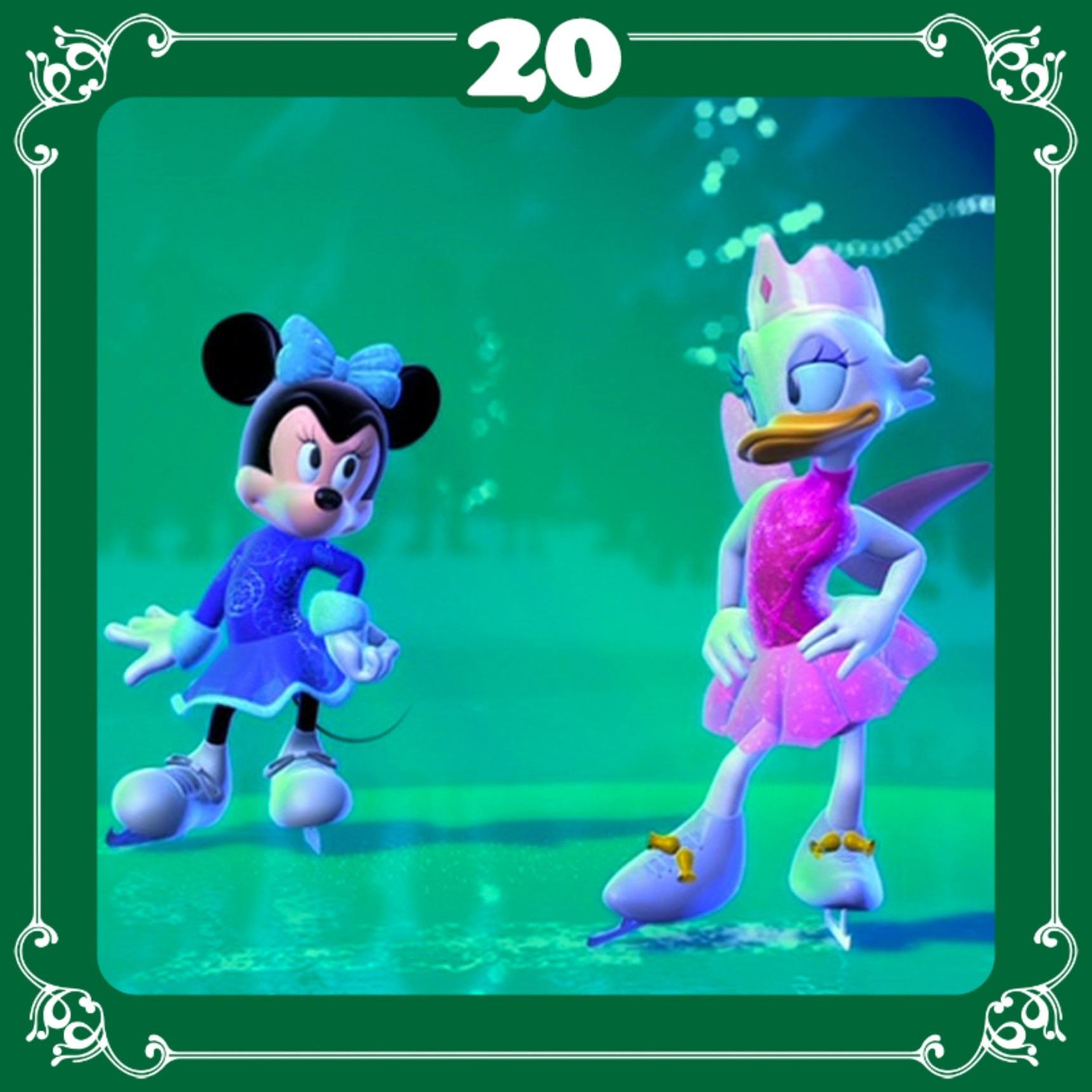 Mickeys Twice Upon A Christmas.Mickey S Twice Upon A Christmas