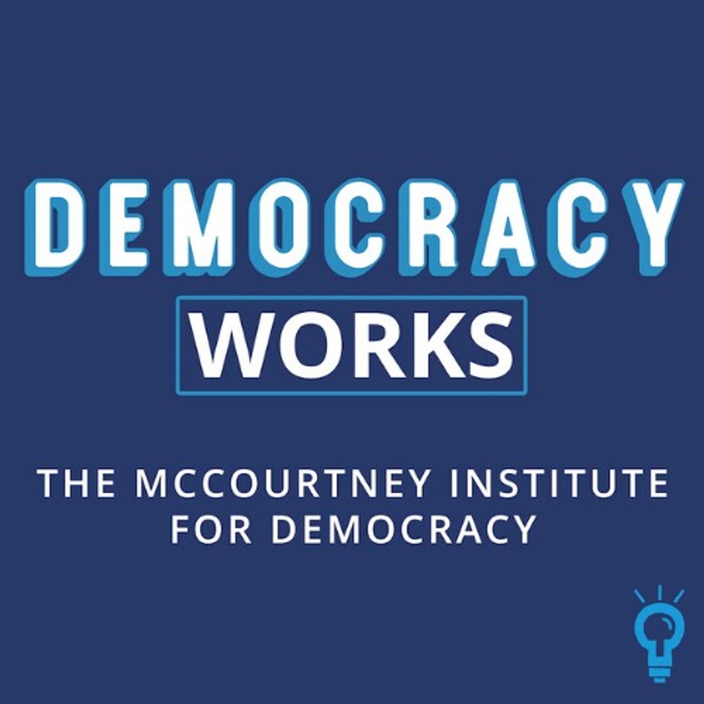 Introducing: Democracy Works