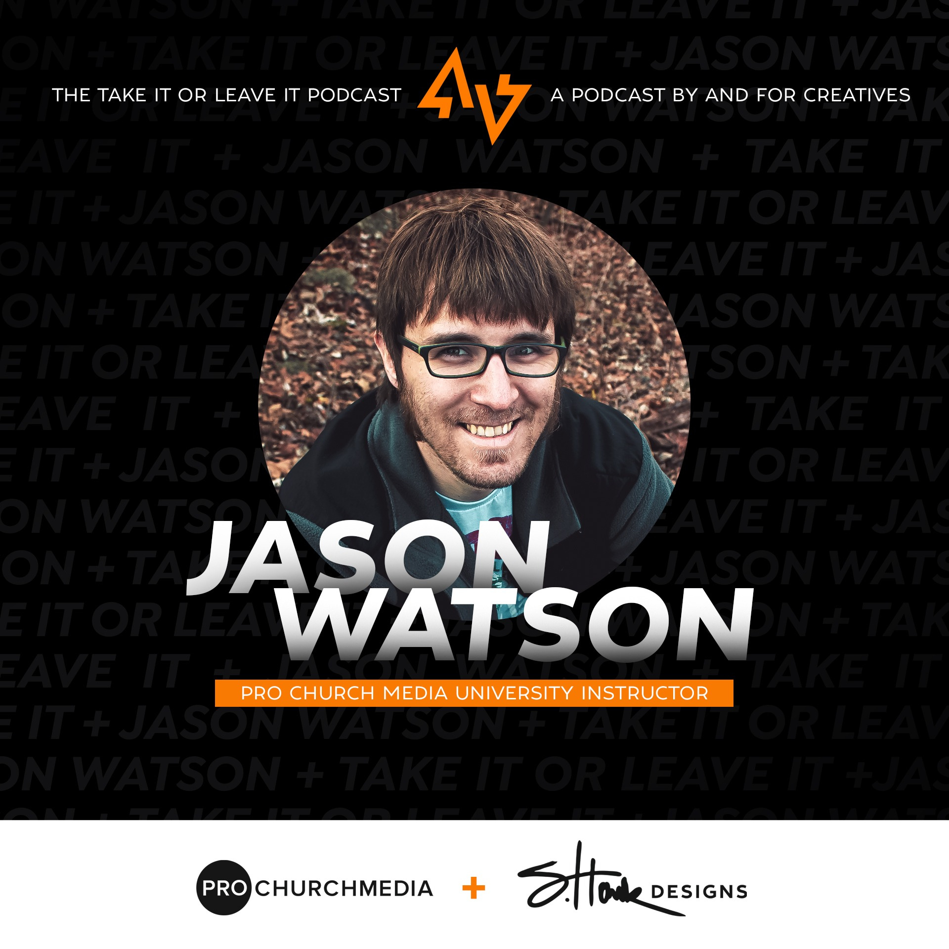 Motion Graphics + Creative Humility with Jason Watson