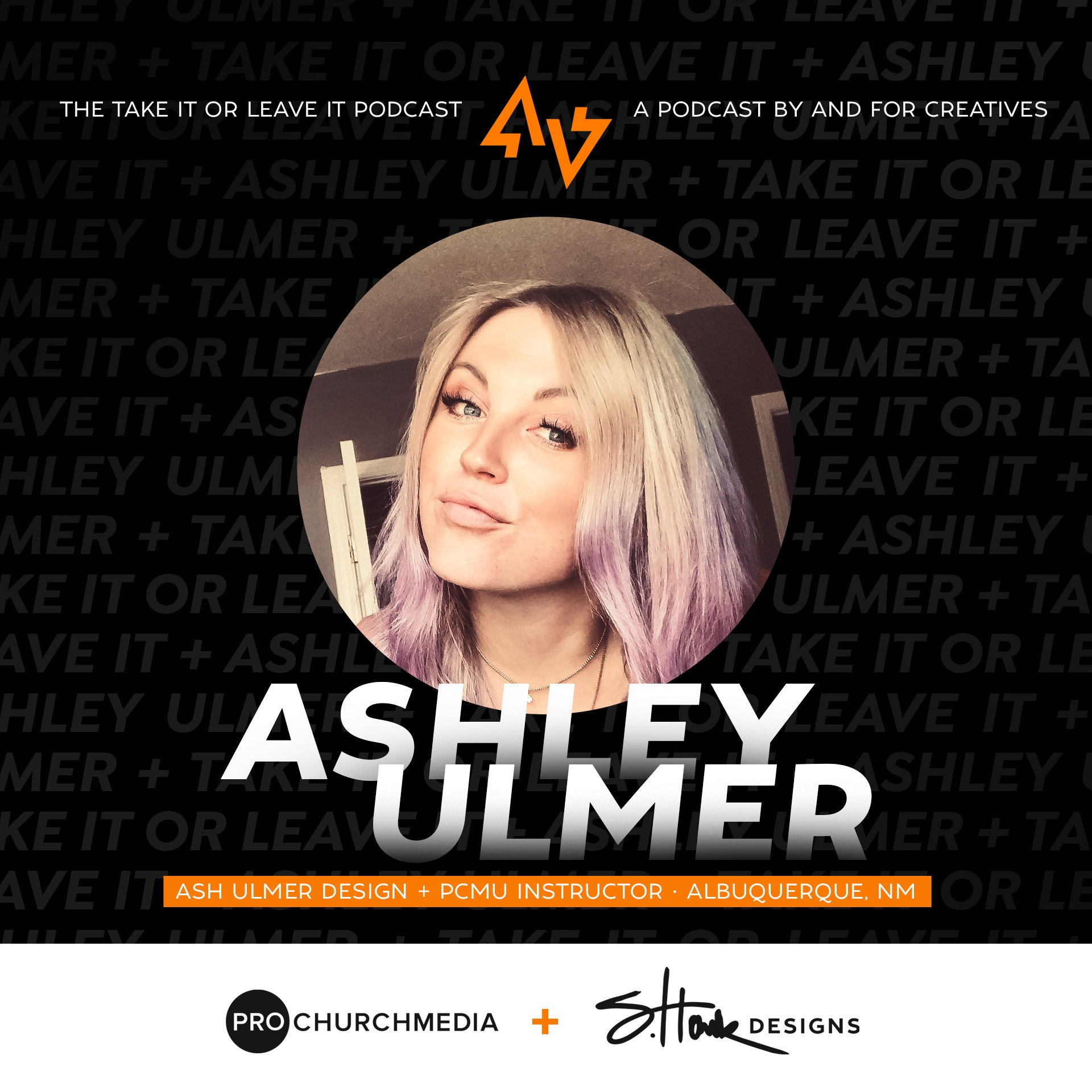 Second Chances + Finding Beauty in Imperfection with Ashley Ulmer