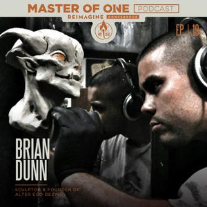 ReImagine Live Episode 19: Brian Dunn
