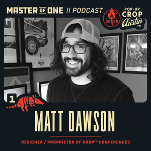 Pop-Up Crop Live Episode 1: Matt Dawson