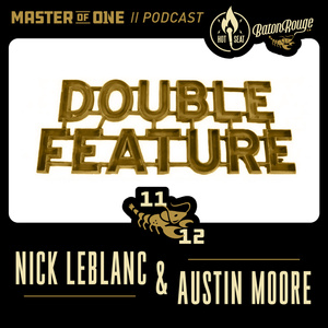 Crop Hot Seat Double Feature: Nick Leblanc & Austin Moore