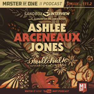 Episode 111.2: Ashlee Arceneaux Jones