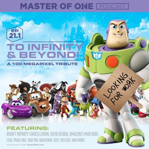 Episode 21.1: To Infinity & Beyond! A 100 Megapixel Tribute