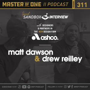 Episode 311: Matt Dawson and Drew Riley of Ashco.