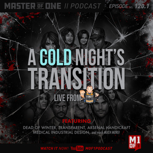 Episode 120.1: A Cold Night's Transition