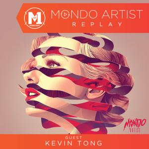 Mondo Artist Replay 1: Kevin Tong