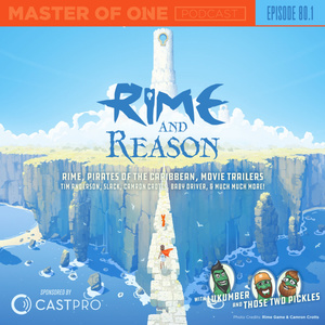 Episode 80.1: Rime and Reason