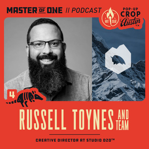 Pop-Up Crop Live Episode 4: Russell Toynes