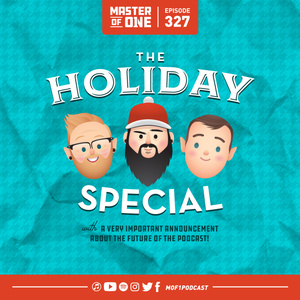Episode 327: The Holiday Special