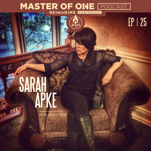 ReImagine Live Episode 25: Sarah Apke