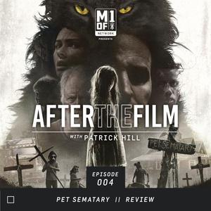 ATF: Pet Sematary