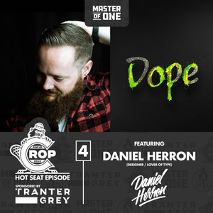 Pop-Up Crop Hot Seat: Daniel Herron