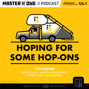 Episode 124.1: Hoping for Some Hop-Ons