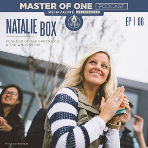 ReImagine Live Episode 6: Natalie Box