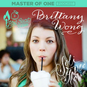 Creative South Live Episode 4: Brittany Wong