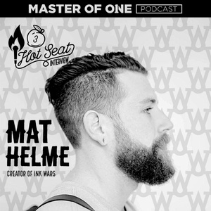 Creative South Live Episode 3: Mat Helme